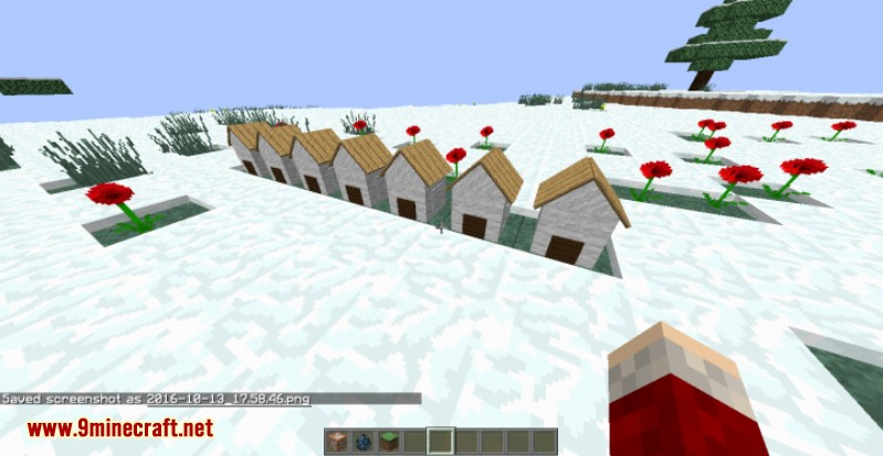 1478881555_685_Tiniest-Minecraft-House-Command-Block-1.10.2 Tiniest Minecraft House Command Block 1.10.2