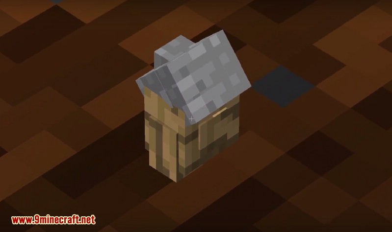 1478947439_300_Nano-House-Command-Block-1.10.21.9.4 Nano House Command Block 1.10.2/1.9.4