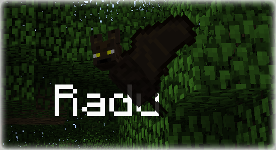 1478957844_327_Pet-Bat-Mod-for-Minecraft-1.10.21.7.10 Pet Bat Mod for Minecraft 1.10.2/1.7.10