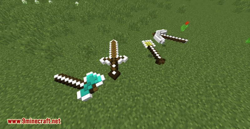 1478986992_752_MorelPlay-Upgrade-3D-Tools-Mod-1.10.2 MorelPlay (Upgrade, 3D) Tools Mod 1.10.2
