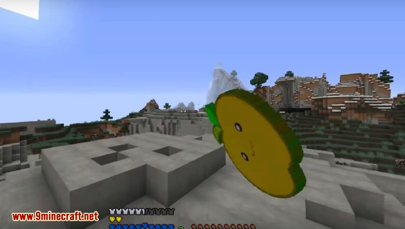 1478994263_158_Old-Animations-Mod-1.8.9 Old Animations Mod 1.8.9