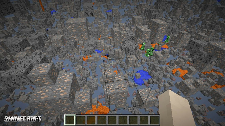 1479288338_25_xray-mod-cave-finder-fly-fullbright-1-10-21-7-10 XRay Mod (Cave Finder, Fly, Fullbright…) 1.10.2/1.7.10