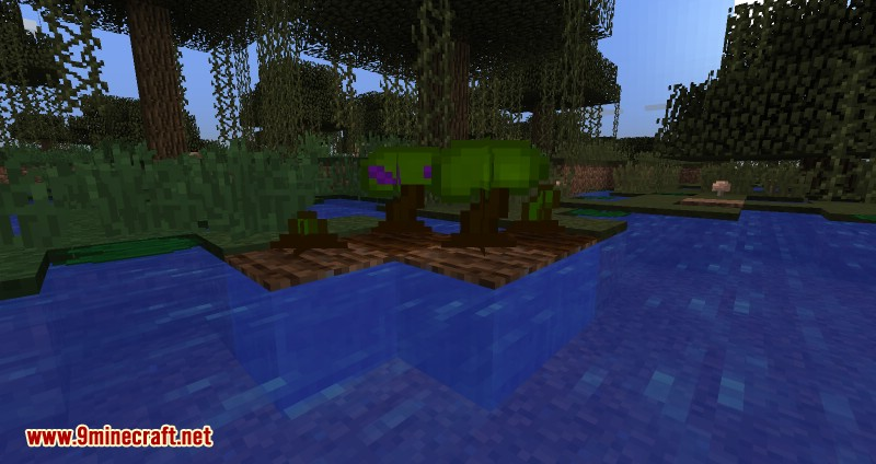 1479588166_302_zeiyocraft-mod-for-minecraft-1-11-01-10-2 ZeiyoCraft Mod for Minecraft 1.11.0/1.10.2