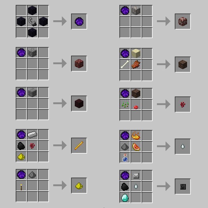 1479625815_250_pocket-nether-link-mod-1-11-01-10-21-7-10 Pocket Nether Link Mod 1.11.0/1.10.2/1.7.10