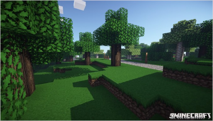 1479633299_184_sonic-ethers-unbelievable-shaders-mod-1-11-01-10-21-7-10 Sonic Ether's Unbelievable Shaders Mod 1.11.0/1.10.2/1.7.10