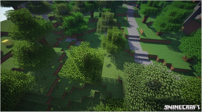 1479633299_454_sonic-ethers-unbelievable-shaders-mod-1-11-01-10-21-7-10 Sonic Ether's Unbelievable Shaders Mod 1.11.0/1.10.2/1.7.10