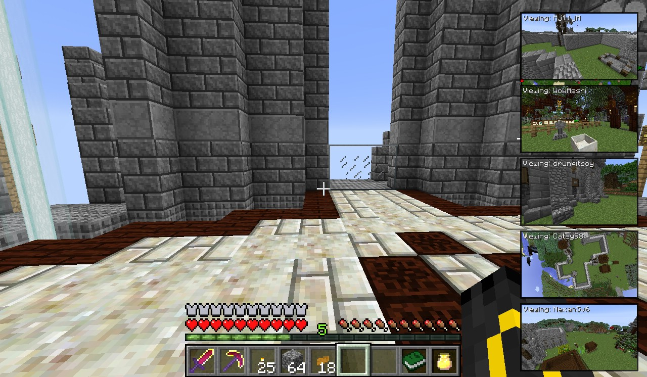 1480059428_604_picture-in-picture-pip-mod-1-10-21-7-10 Picture in Picture (PiP) Mod 1.10.2/1.7.10