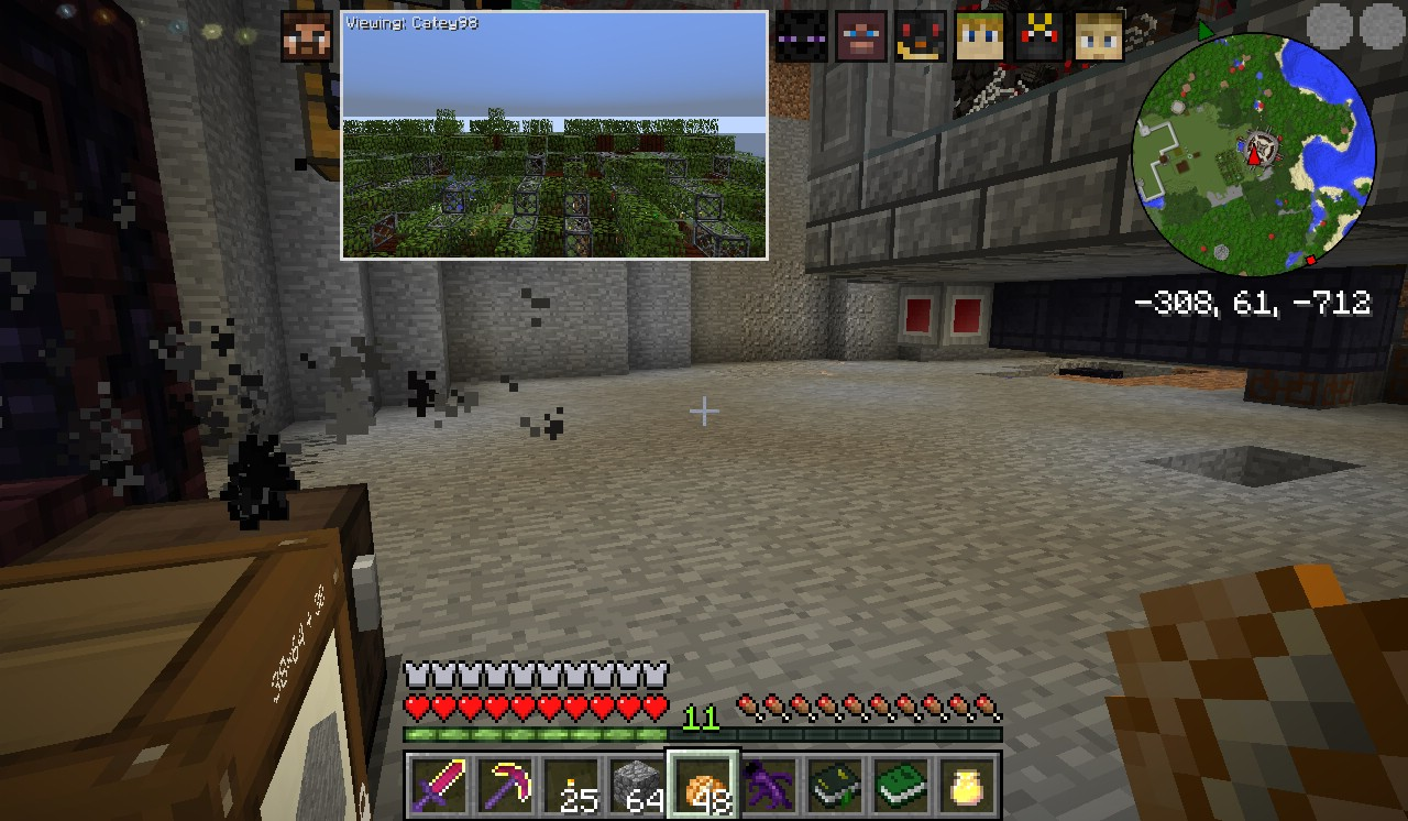 1480059429_991_picture-in-picture-pip-mod-1-10-21-7-10 Picture in Picture (PiP) Mod 1.10.2/1.7.10