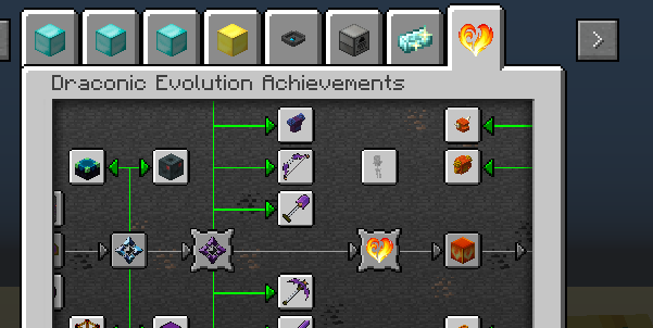 Better-Achievements-2 Better Achievements Mod 1.10.2/1.9.4/1.8.9