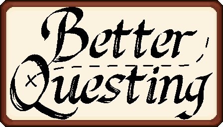 Better-Questing-Mod Better Questing Mod 1.10.2/1.9.4/1.8.9/1.7.10