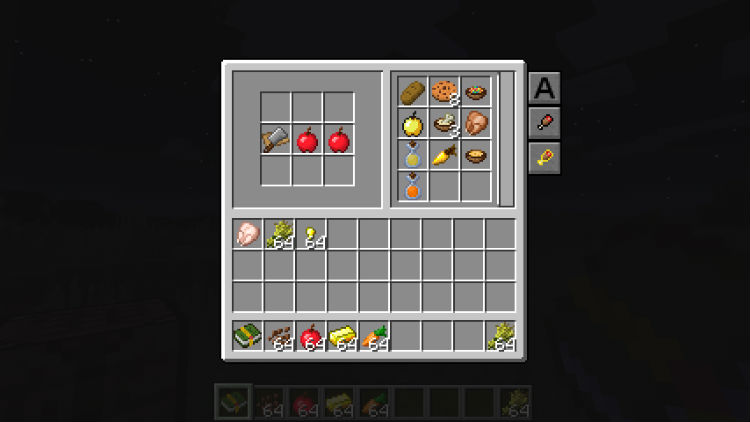 Cooking-for-Blockheads-Mod-1 Cooking for Blockheads Mod 1.10.2/1.9.4/1.8.9
