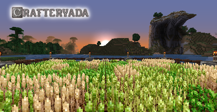 Crafteryada-resource-pack-1 Crafteryada Resource Pack 1.10.2/1.9.4/1.8.9