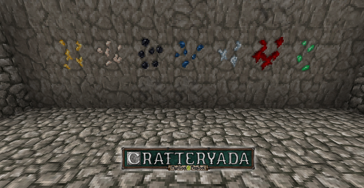 Crafteryada-resource-pack-10 Crafteryada Resource Pack 1.10.2/1.9.4/1.8.9