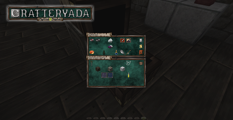 Crafteryada-resource-pack-12 Crafteryada Resource Pack 1.10.2/1.9.4/1.8.9