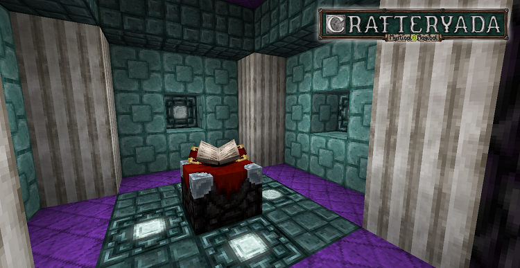 Crafteryada-resource-pack-2 Crafteryada Resource Pack 1.10.2/1.9.4/1.8.9
