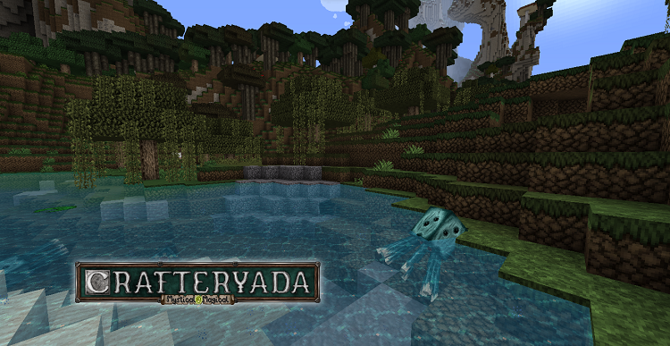 Crafteryada-resource-pack-3 Crafteryada Resource Pack 1.10.2/1.9.4/1.8.9