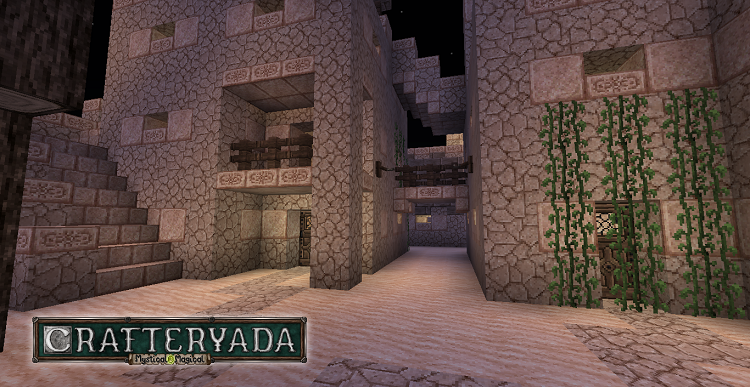 Crafteryada-resource-pack-4 Crafteryada Resource Pack 1.10.2/1.9.4/1.8.9