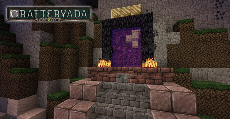 Crafteryada-resource-pack-6 Crafteryada Resource Pack 1.10.2/1.9.4/1.8.9