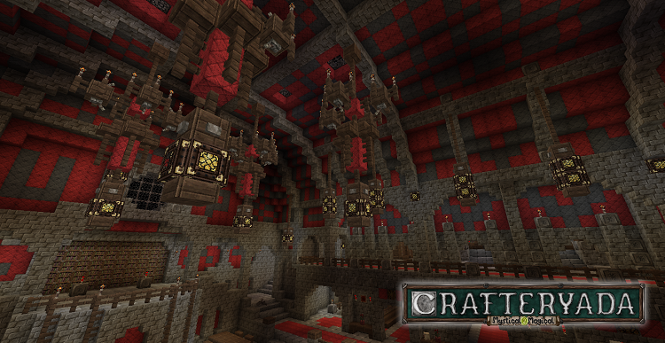 Crafteryada-resource-pack-7 Crafteryada Resource Pack 1.10.2/1.9.4/1.8.9