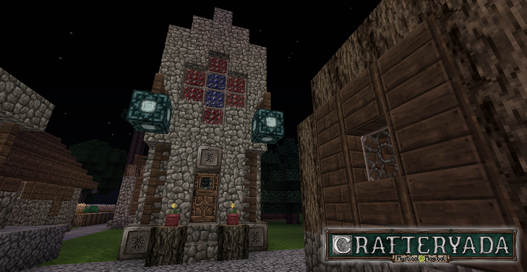 Crafteryada-resource-pack-8 Crafteryada Resource Pack 1.10.2/1.9.4/1.8.9