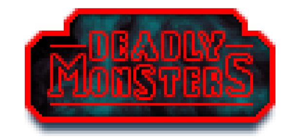 Deadly-Monsters Deadly Monsters Mod 1.10.2/1.9.4