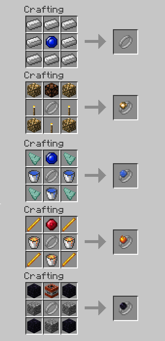 Gem-Craft-8 Gem Craft Mod 1.10.2