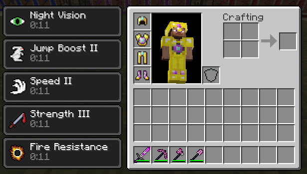 Gem-Craft-9 Gem Craft Mod 1.10.2