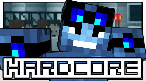 Hardcore-Wither-Mod Hardcore Wither Mod 1.10.2/1.8.9/1.7.10