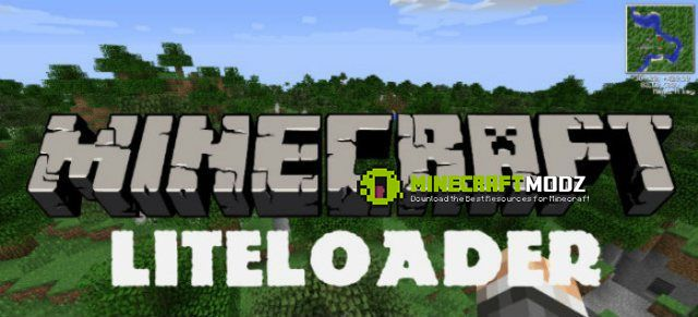 LiteLoader-2 LiteLoader For Minecraft 1.10.2/1.9.4/1.8.9