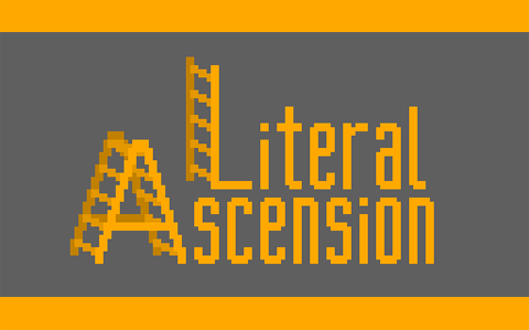 Literal-Ascension-Mod-1.10.2 Literal Ascension Mod 1.10.2