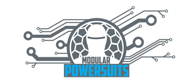 Modular-Powersuits-Mod Modular Powersuits Mod 1.7.10