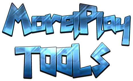 MorelPlay-Upgrade-3D-Tools-Mod-1.10.2 MorelPlay (Upgrade, 3D) Tools Mod 1.10.2