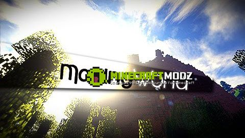 MovingWorld-Mod Moving World Mod 1.10.2/1.8.9/1.7.10