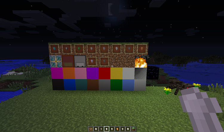 Not-Enough-Stuff-1 Inventory Tweaks Mod 1.11.2/1.10.2 for Minecraft