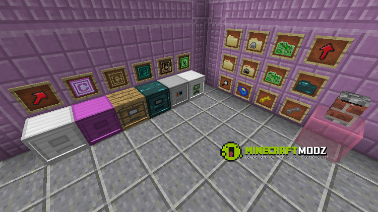 Real-Filing-Cabinet-1 Real Filing Cabinet Mod 1.10.2