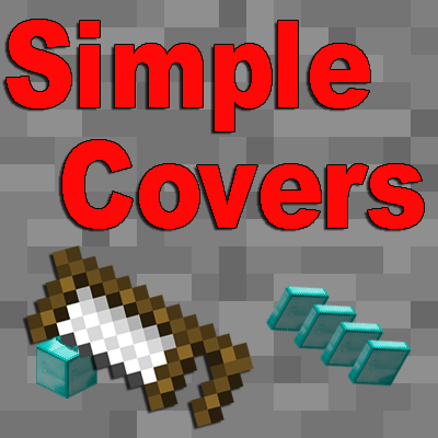 Simple-Covers-Mod-1.10.2 Simple Covers Mod 1.10.2