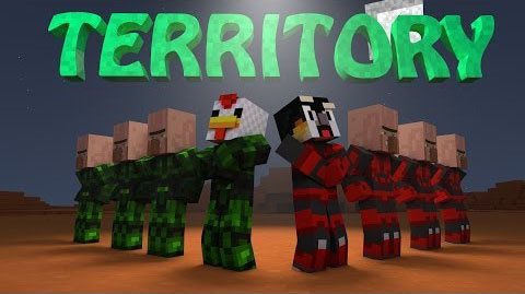 Territorial-Dealings-Mod-1.10.21.9.4 Territorial Dealings Mod 1.10.2/1.9.4
