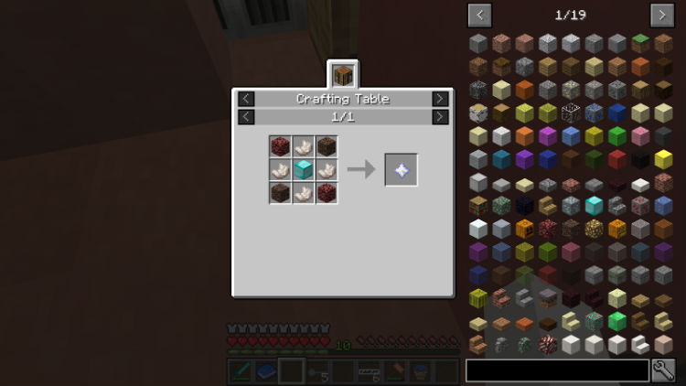 The-Nether-Star-Mod-2 The Nether Star Mod 1.10.2/1.9