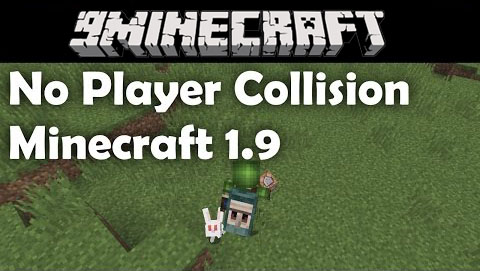 Turn-OFF-Player-Collision-Command-Block-1.10.21.9.4 Turn OFF Player Collision Command Block 1.10.2/1.9.4