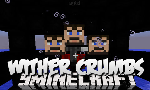 Wither-Crumbs-Mod-1.10.21.7.10 Wither Crumbs Mod 1.10.2/1.7.10
