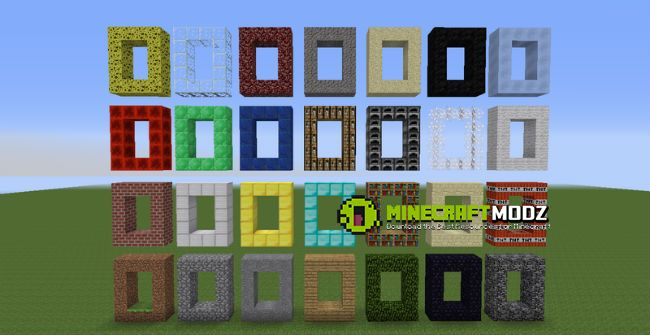 any-dimension-mod-1-7-10-2033-1 Any Dimension Mod For Minecraft 1.7.10