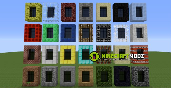 any-dimension-mod-1-7-10-2033-2 Any Dimension Mod For Minecraft 1.7.10