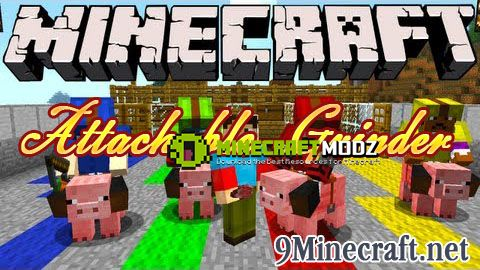 attachable-grinder-mod-1-10-21-7-10 Attachable Grinder Mod 1.10.2/1.7.10