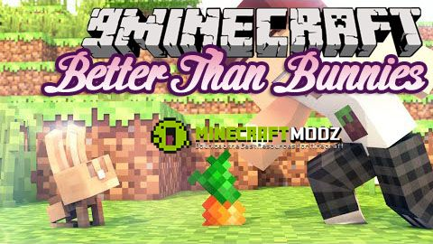 better-than-bunnies-mod-1-11-01-10-21-8-9 Better Than Bunnies Mod 1.11.0/1.10.2/1.8.9