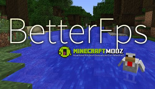 betterfps-mod-for-minecraft-1-11-01-10-21-7-10 BetterFps Mod for Minecraft 1.11.0/1.10.2/1.7.10