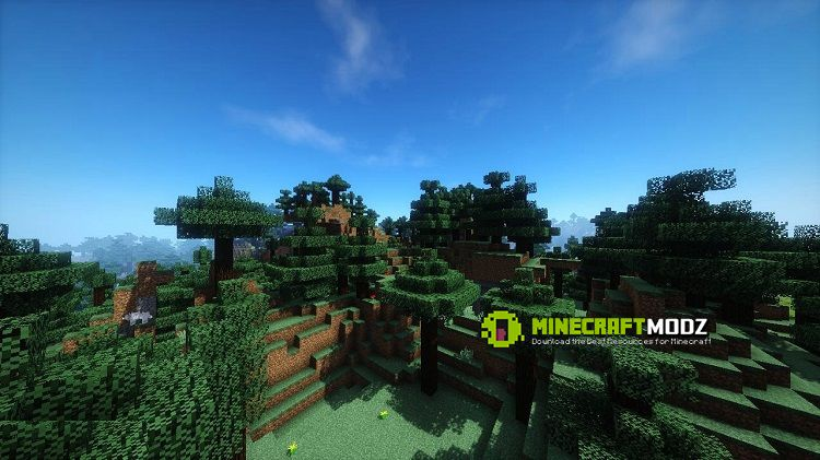 bsl-shaders-mod-for-minecraft-1-10-21-9-4-2236-2 BSL Shaders Mod For Minecraft 1.10.2/1.9.4