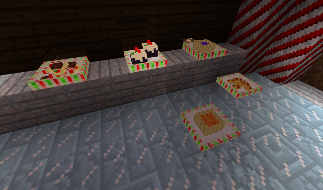 christmas-festivities-mod-for-minecraft-1-7-101-6-4-1906-2 Christmas Festivities Mod For Minecraft 1.7.10/1.6.4
