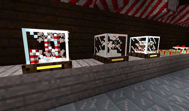 christmas-festivities-mod-for-minecraft-1-7-101-6-4-1906-3 Christmas Festivities Mod For Minecraft 1.7.10/1.6.4