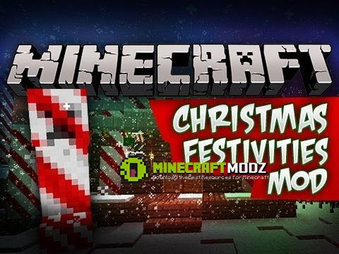christmas-festivities-mod-for-minecraft-1-7-101-6-4-1906 Christmas Festivities Mod For Minecraft 1.7.10/1.6.4
