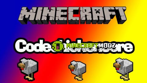 codechickencore-mod-for-minecraft-1-10-21-9-41-81-7-10-1779 CodeChickenCore Mod For Minecraft 1.10.2/1.9.4/1.8/1.7.10
